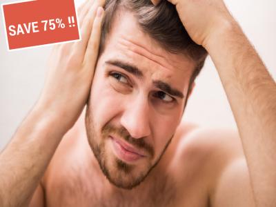 SAVe 75% hair(1)